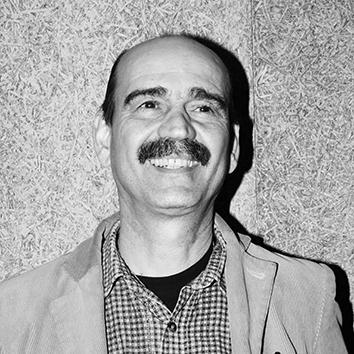 Standovár Róbert, cég ügyvezetője